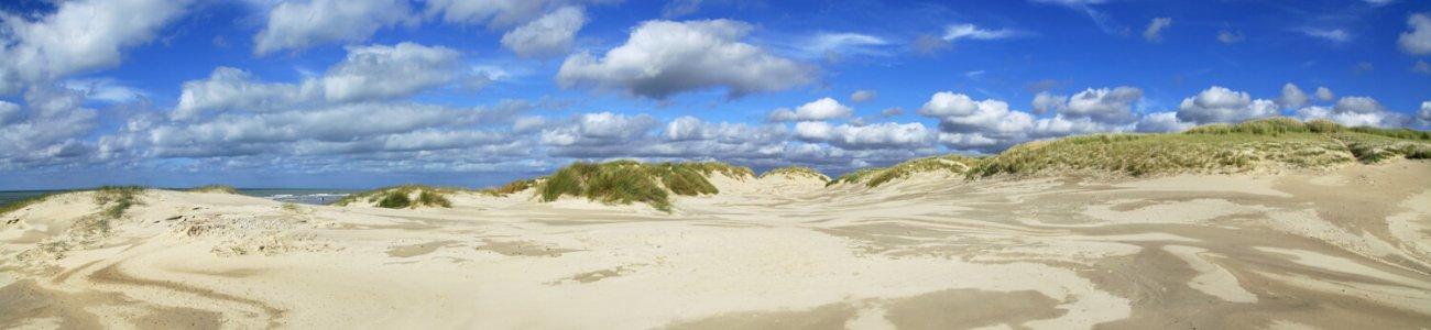 Dunes de Merlimont