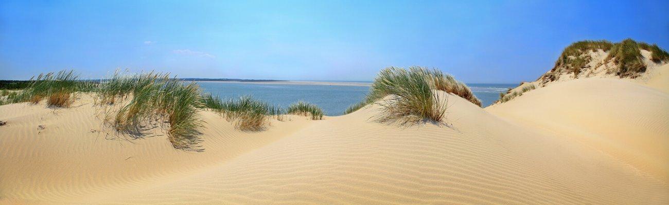 Dunes de la Baie d'Authie