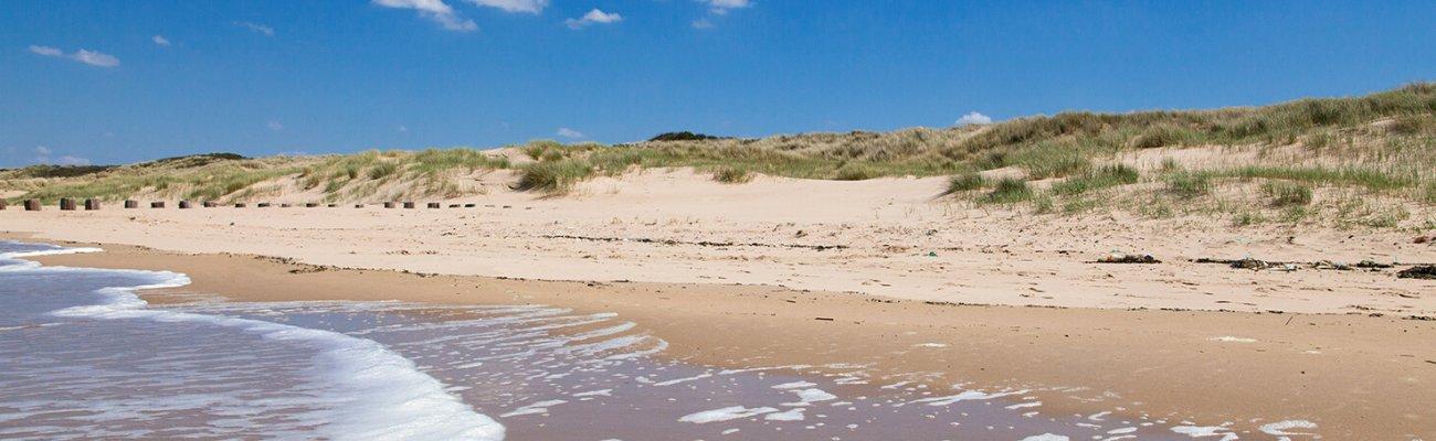 Dunes d'Ecault